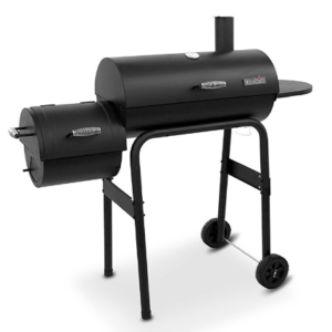 BBQ and charcoal grill standard