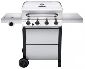 Char-Broil 463377319 Performance
