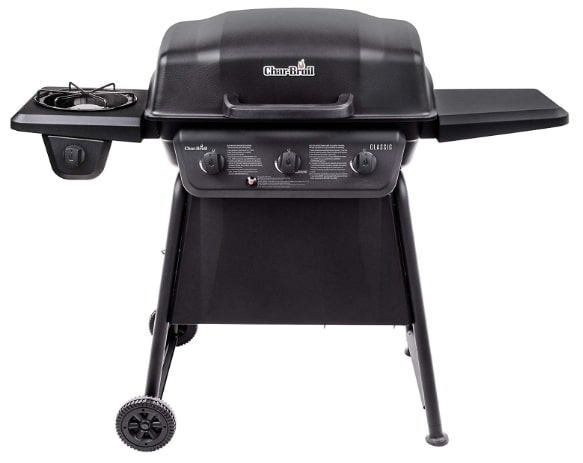 Char-Broil Classic 360 3-Burner