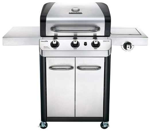 The Best Propane And Gas Grills Reviews The Meathouse Blog