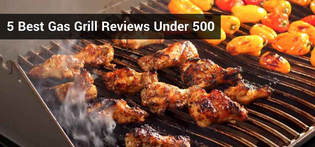 Delicious grilled chicken and bellpepper