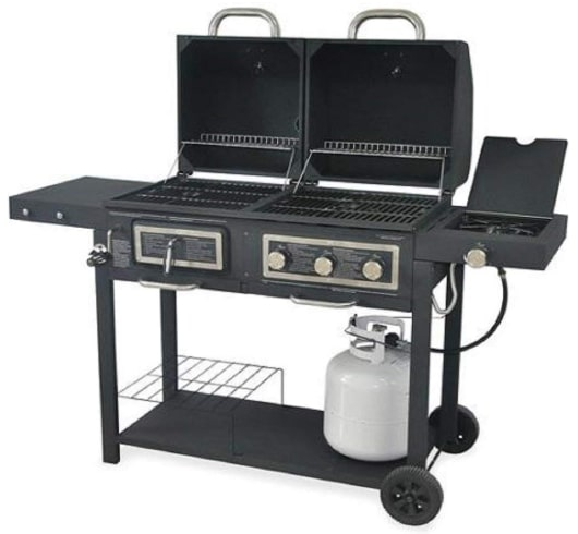 Durable_Outdoor Barbeque & Burger