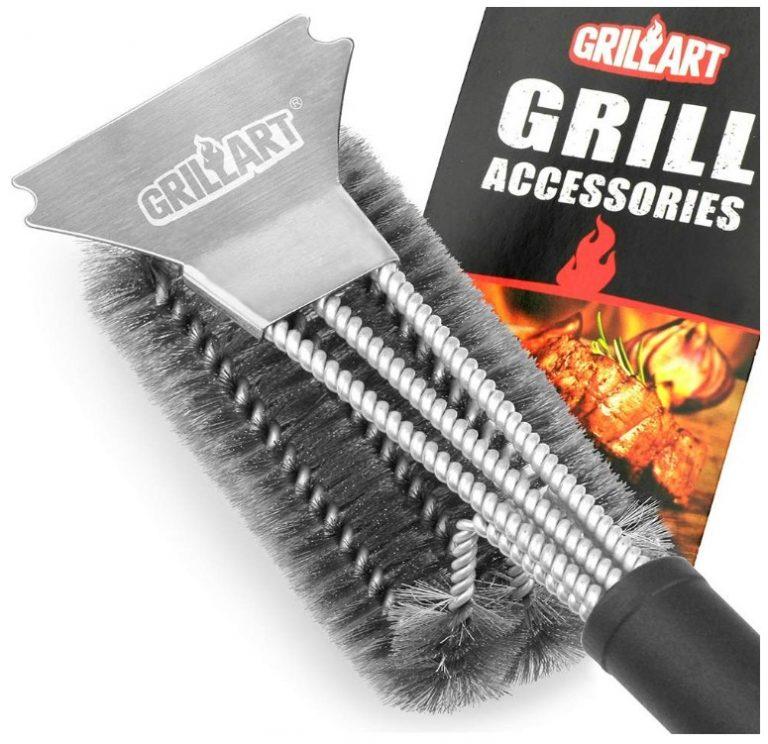 GRILLART