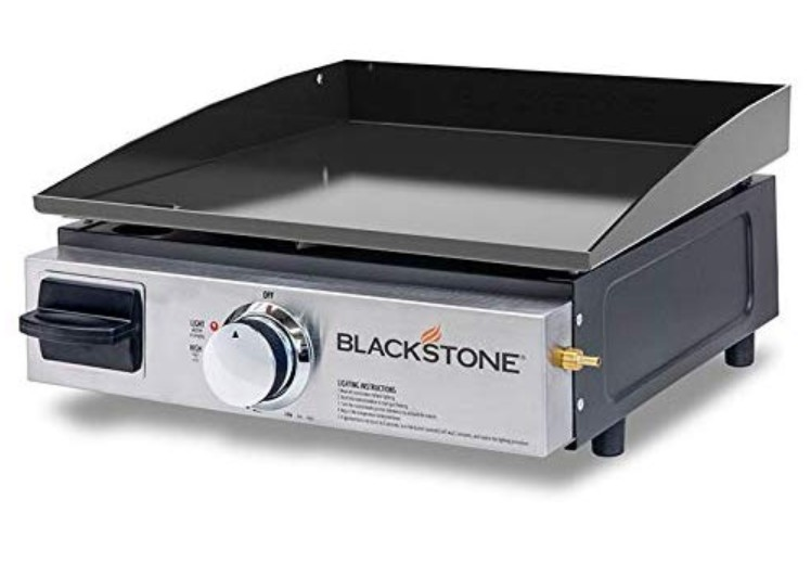 Blackstone - 17 Inch Portable Gas Griddle