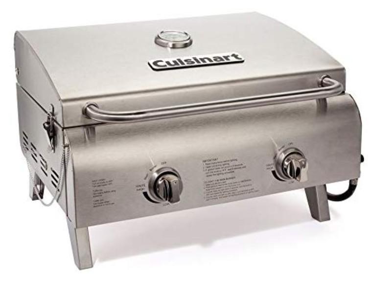 Cuisinart CGG-306 Professional