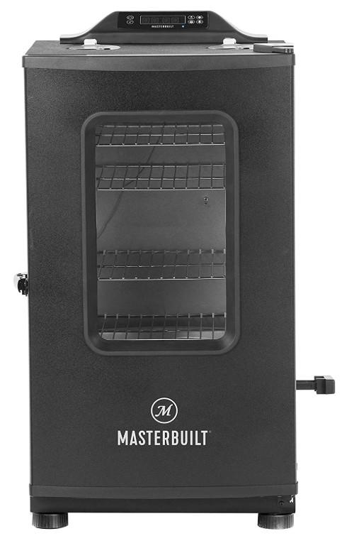 Masterbuilt MB20073519 MES 130P Bluetooth Digital