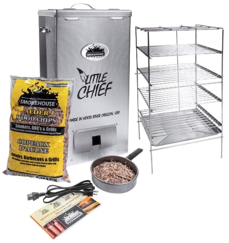Smokehouse Products Little Chief