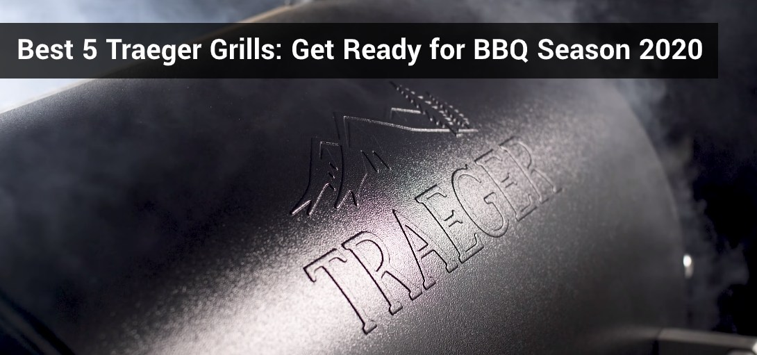 Smooking Traeger