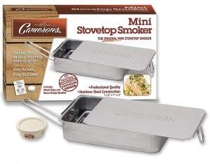 Stovetop - Gourmet Mini