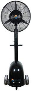 Cool-Off Island Breeze Oscillating Fan