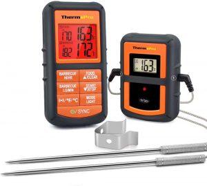 ThermoPro TP08SThermoPro TP08S Wireless Digital Meat Thermometer Wireless Digital Meat Thermometer