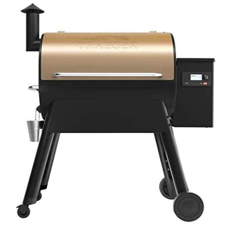 Traeger Grills Pro Series 780