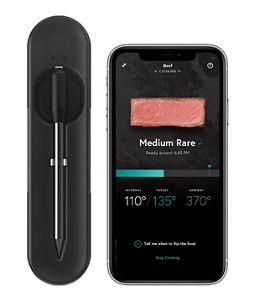Yummly by KitchenAid Premium Wireless Smart Meat Thermometer