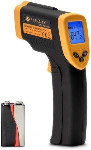 Etekcity Infrared Thermometer