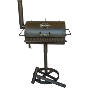Texas Original Pits Ranger 16x26 Camper Grill