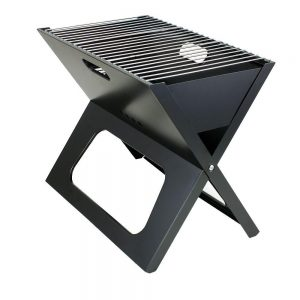 X-Grill Portable Folding Charcoal Grill
