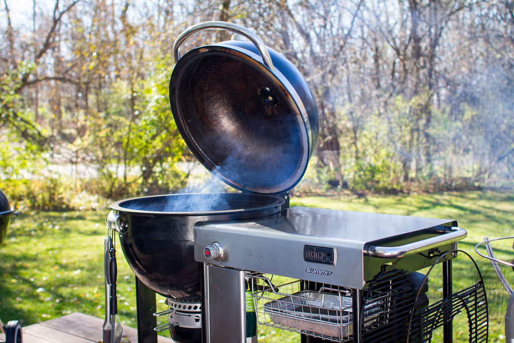 Charcoal Grill Cleaning and Maintenance - 5 Easy Ways That Really Work!
