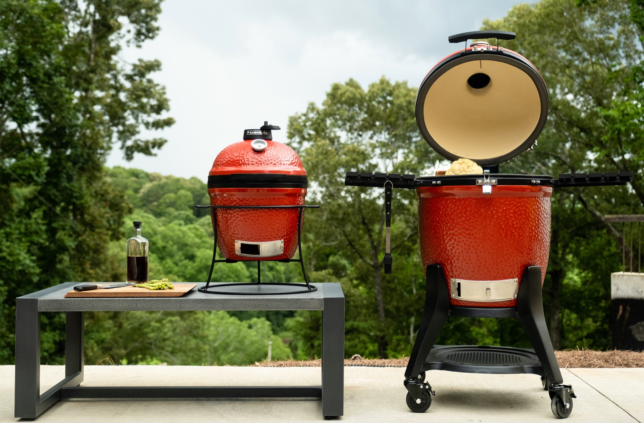 The Correct Way to Use a Kamado Grill - A Beginner's Guide