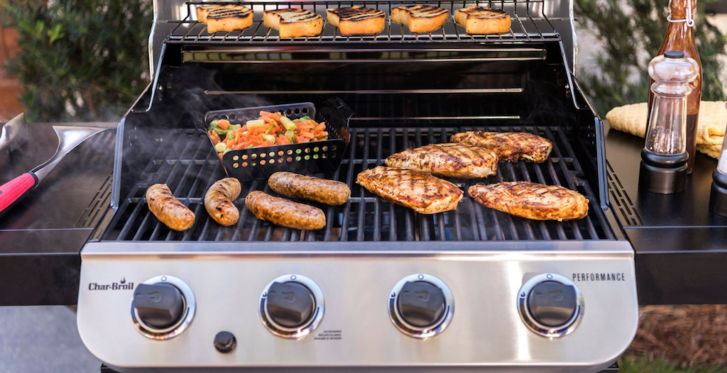 What You Should Look For When Buying Propane Grills