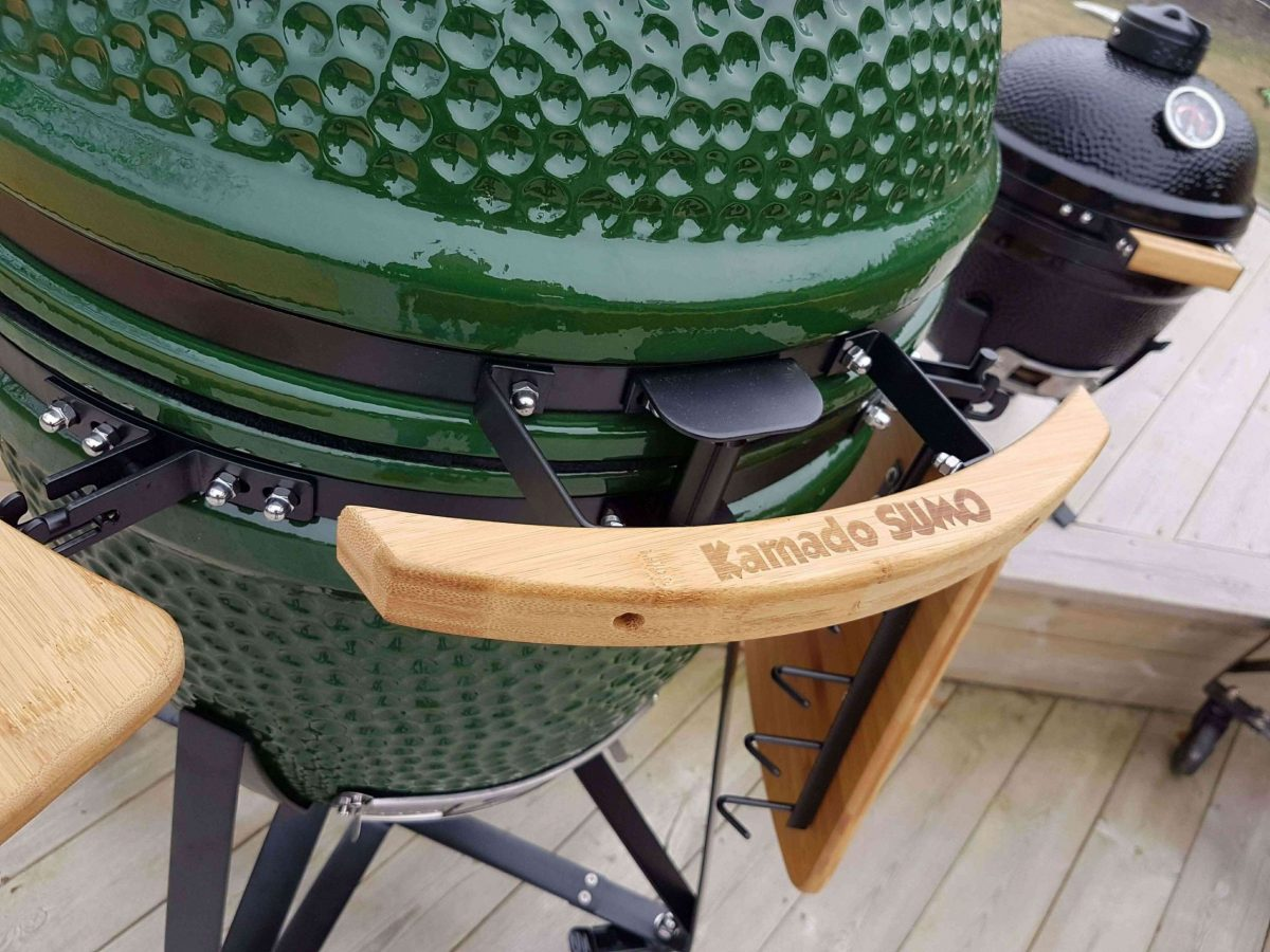 What is a Kamado Grill and How Does it Work