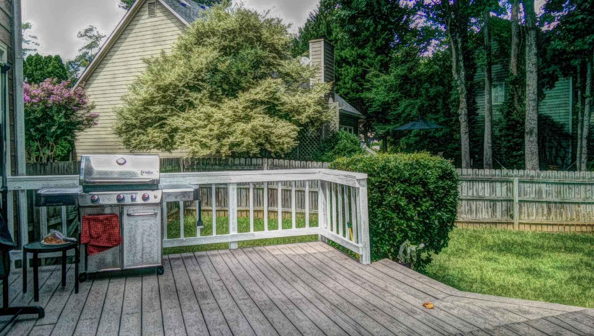 Amazing Ideas for Outdoor Gas Grills Designs That's Within the Budget