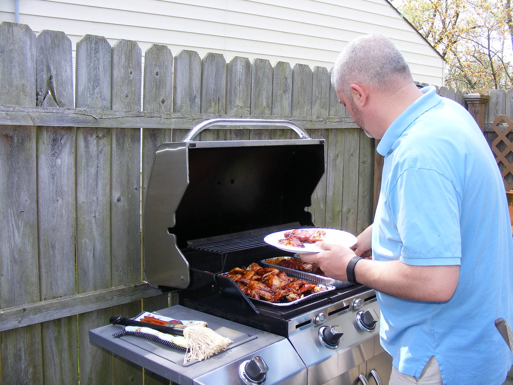 Correct Way of Using Propane Grills Step-by-Step Guide