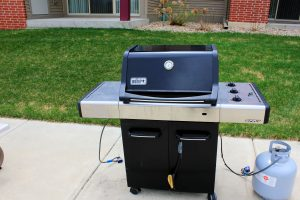 What Propane Tank Size Do I Need for My Grill?