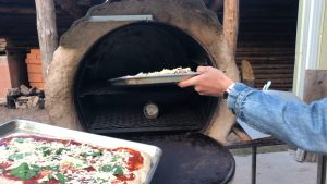 Outdoor Pizza Ovens - Worth The Hype
