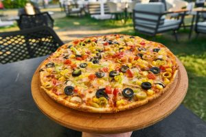 The Ultimate Guide to Making Pizza Outdoors