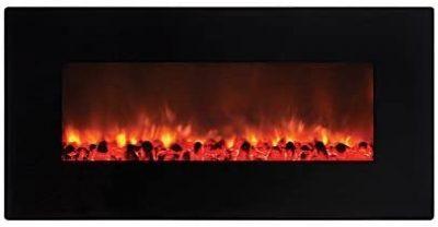 AA Warehousing 36-Inch Electric Fireplace FP900