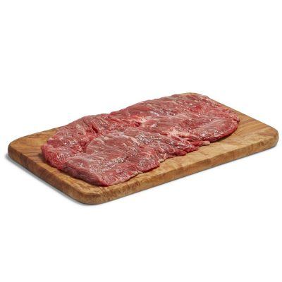 Beef Loin Sirloin Flap