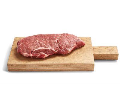 Beef Loin Top Sirloin Steak