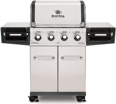 Broil King Regal S420 Natural Gas Grill