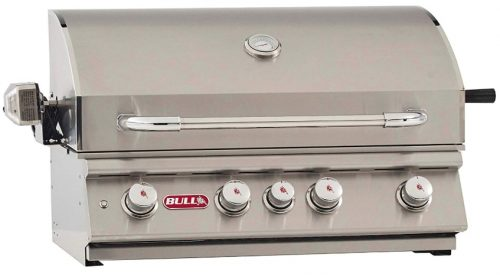 Bull Outdoor Products BBQ 47628 Angus