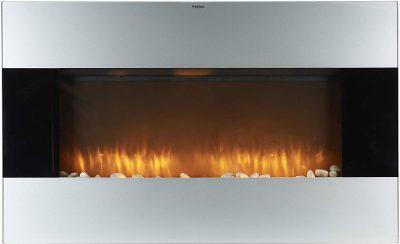 Caesar 38-Inch Fireplace