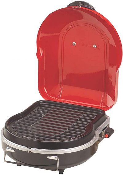 Coleman Fold N' Go Propane Grill