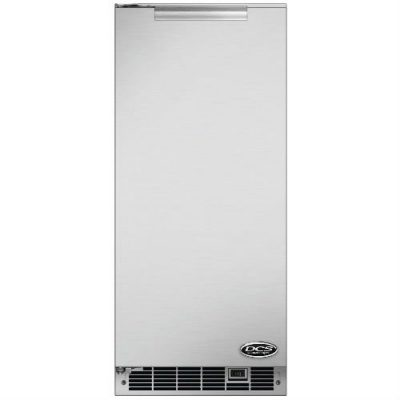 DCS Left Hinge Outdoor Rated Ice Maker