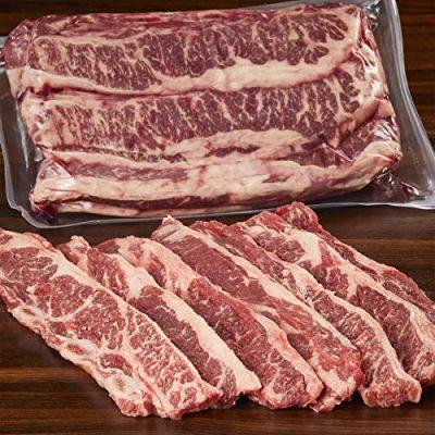 Denver Cut (Or Beef Chuck Short Rib)