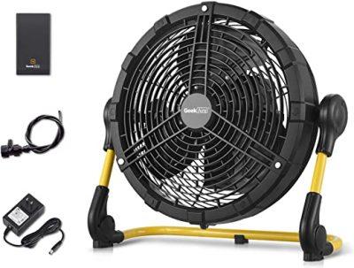 Geek Aire Outdoor Misting Fan