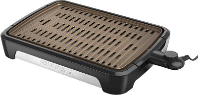 George Foreman GFS0172SB, Party Size