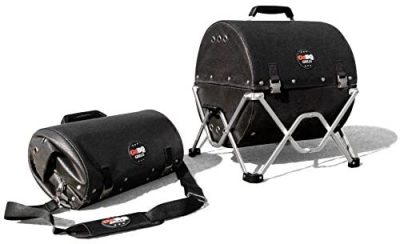 GoBQ Portable Charcoal Grill
