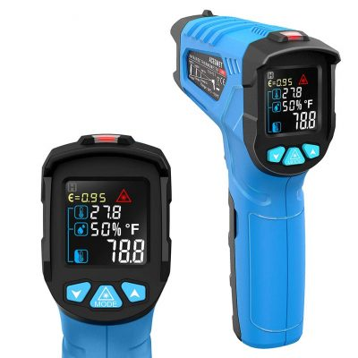 Greneric Infrared Thermometer
