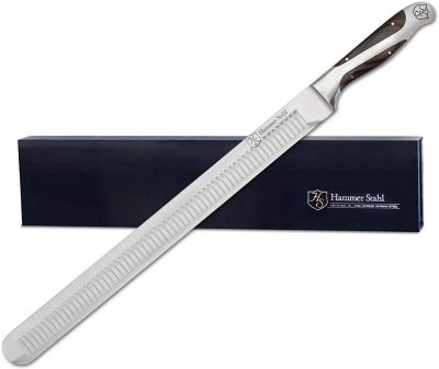 Hammer Stahl 14-Inch Carving Knife
