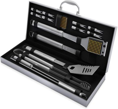 Home-Complete 16-Piece Grilling Set