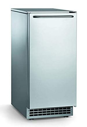 Ice-O-Matic Self-Contained Ice Machine