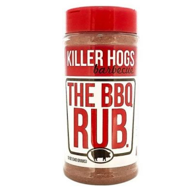 Killer Hogs Rub