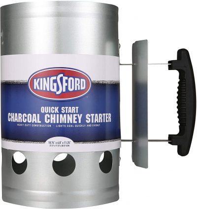 Kingsford Quick Start Charcoal Chimney Starter