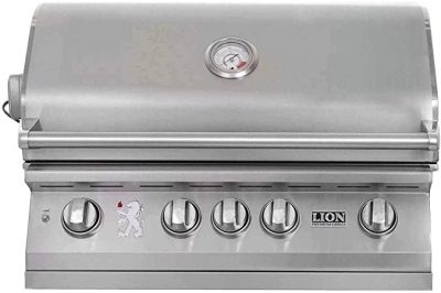 Lion Premium Grills Natural Gas Grill