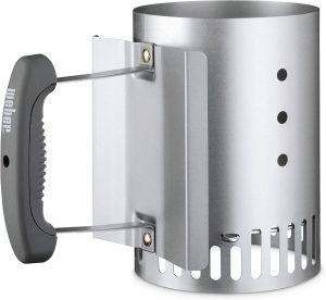 Looftlighter Charcoal Electric Lighter & Firestarter