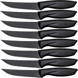 Lux Decor Kitchen Steak Knife Set